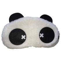 Antifaz Para Dormir Panda Sueño Siesta Y Relajacion