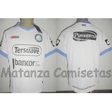 Camiseta De Belgrano De Cordoba 2014/15 Lotto