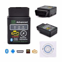 Scanner Diagnostico Carro Obd2 Hh Bluetooth