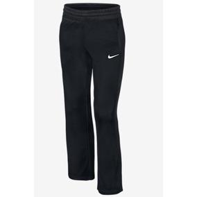 Nike Sudadera Termica Niña Talla M (8-10 Años) Negra Nueva