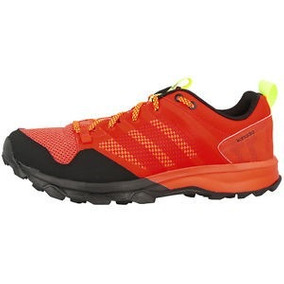 Zapatillas adidas Hombre Running Kanadia 7 (33625)