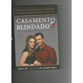 Livro Casamento Blindado #sucesso - Frete R$ 15,00