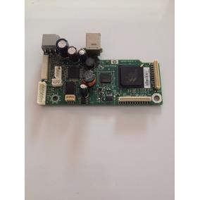 Placa Logica Hp Photosmart C4480