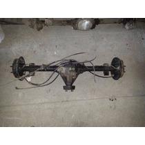Eixo Diferencial Traseiro S10 / Blazer 4x4 2.5 Diesel 98/99
