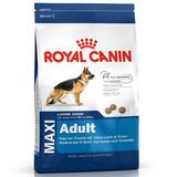 Royal Canin Maxi Adulto 18 Kilos
