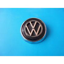 Emblema Cofre Karmann Ghia Volkswagen Clasico Vw