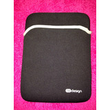 Protector Para I Pad O Tablet Impermeable Desing Open Box