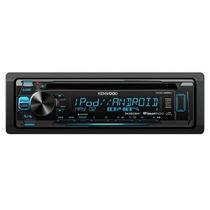 Autoestéreo Kenwood Kdc-265u Radio Fm Cd Usb Nuevo En Caja!