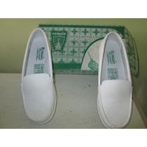 Zapatos Blancos De Enfermeria