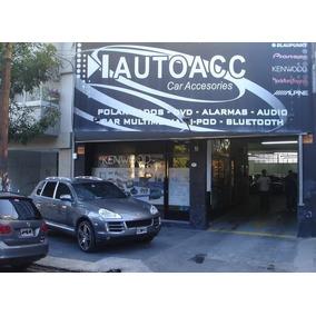 Polarizado De Autos En Palermo Y Belgrano