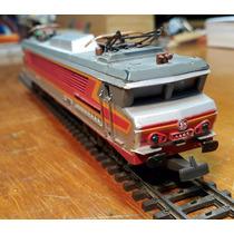 Mda3026: Locomotora Lima Eléctrica Tren H0. C.continua $890