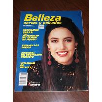 Belleza Cortes Y Peinados Stephanie Salas Revista