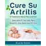 Cure Su Artritis Ricardo Palmer Libro Digital