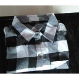 Camisas Leñadoras Para Mujer-camisas A Cuadros