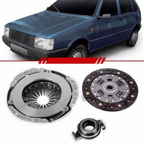 Kit Embreagem Fiat 147 Uno Elba 91 90 89 88 87 A 76 Repset