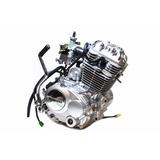 Motor Guerrero 150cc C/cambios Cadenero