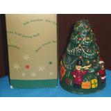 Antigua Vela Arbol De Navidad Yanbal De Colección En Caja