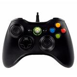 Control Microsoft Xbox 360 Usb Original