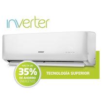 Aire Acondicionado Split Frio/calor Surrey Inverter 3050kcal