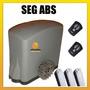 Motor Para Porton Automatico Corredizo Electrico 2 Controles
