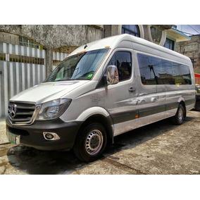 Renta Camionetas Sprinter, Autobuses Irizar 20 Y 49 Pax