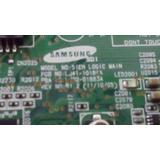 Tarjeta T-con Samsung Pl43e400u1 Lj41-10184a