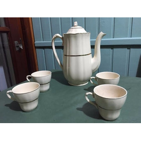 Antigua tetera inglesa color marron teteras y cafeteras - Porcelana inglesa antigua ...