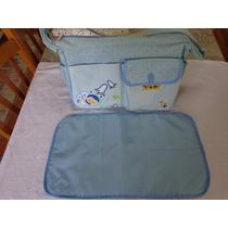 Bolsa Maternidade Colibri - Usada