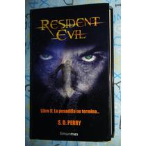 Envío Gratis Resident Evil Inframundo Nemesis Código Verónic