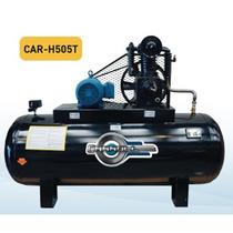 Compresor Industrial 500 Lts Motor 5 Hp Bifasico Carrol