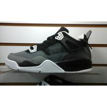 Zapato Bota Jordan Carrito Negro Gris Blanco,44,tienda,jp