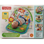Fisher Price Gimnasio Musical 3 En 1 Clt Chp85