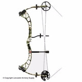 Arco Pse Archery Brute Lite Ni Novo C Nota Fiscal E Garantia