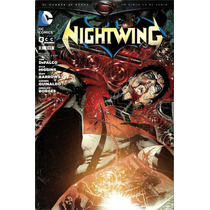 Revista: Nightwing N°3 (ecc)