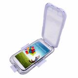Capa Case Samsung Galaxy S3 S4 A Prova D