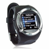 Reloj Celular Star Watch Pantalla Tactil Telcel Movistar