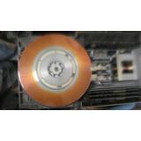 Disco Duro De Computadora Antiguo Década Del 70