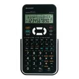 Calculadora Científica Sharp 272 Funções El531xbwh