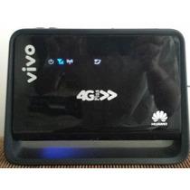 Modem Roteador 4g   3g Huawei B890 Desbloqueado