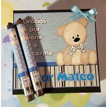 50 Puros De Tabaco Personalizados Nacimiento Baby Bautizo