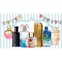 Perfumes Originales Importados Panameños 100% Garantizados
