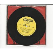 Padre Hernani 1970 Canção Da Alegria - Compacto Ep 79