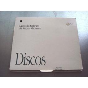 Apple Macos Sistema Operativo Para Centris 610 De Coleccion