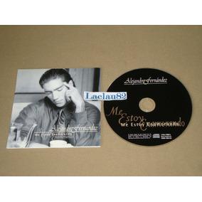 Alejandro Fernandez Me Estoy Enamorando 1997 Columbia Cd