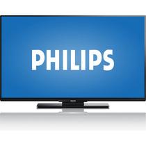 Televisor Philips 55 Pulgadas 4k Uhd