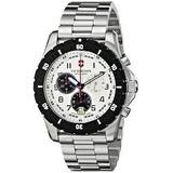 Reloj Hombre Swiss Army 241681 Agente Oficial Argentina