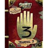 Livro - Gravity Falls: Journal 3 - Envio No Mesmo Dia!
