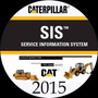 Caterpillar Sis 2015 3d Traiga Su Disco