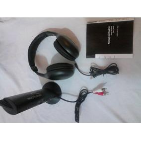 Fone De Ouvido Sem Fio (headphone) Marca Multilaser
