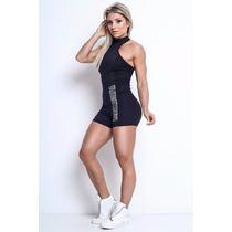 Enterito/mono Corto Labellamafia (moda Fitness Premium)